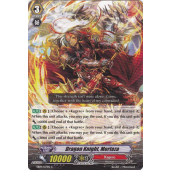 Dragon Knight, Morteza EB09/017EN C