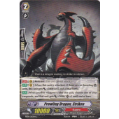 Prowling Dragon, Striken EB09/020EN C
