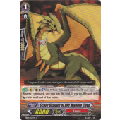 Scale Dragon of the Magma Cave EB09/027EN C