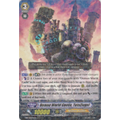 Demon World Castle, ToteZiegel EB11/010EN R