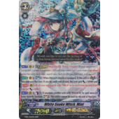 White Snake Witch, Mint EB12/002EN RRR