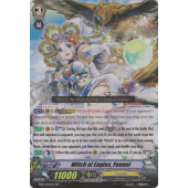 Witch of Eagles, Fennel EB12/004EN RR