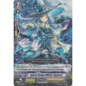 Black Snake Witch, Chicory EB12/013EN R