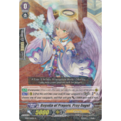 Regalia of Prayers, Pray Angel EB12/016EN R