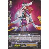 Witch of Ravens, Chamomile EB12/019EN C