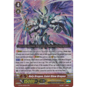 Holy Dragon, Saint Blow Dragon G-BT01/002EN RRR