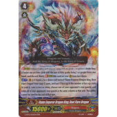 Flame Emperor Dragon King, Root Flare Dragon G-BT01/005EN RRR