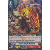 Dragon Knight, Monireth G-BT01/073EN C