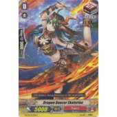 Dragon Dancer, Ekaterina G-BT01/077EN C