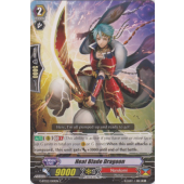 Heat Blade Dragoon G-BT02/049EN C