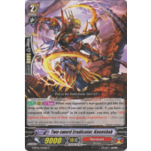 Two-sword Eradicator, Koenshak G-BT02/050EN C