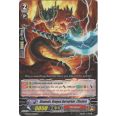 Demonic Dragon Berserker, Chatura G-BT02/052EN C