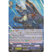 Strikehead Dragon G-BT02/070EN C