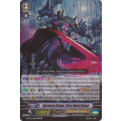 Supremacy Dragon, Claret Sword Dragon G-BT03/004EN RRR