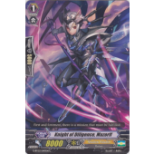 Knight of Diligence, Mazorlf G-BT03/047EN C