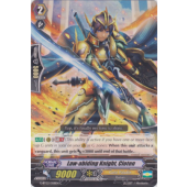 Law-abiding Knight, Cloten G-BT03/058EN C