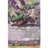 Stealth Dragon, Hiden Scroll G-BT03/081EN C