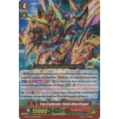 True Eradicator, Finish Blow Dragon G-BT05/006EN RRR