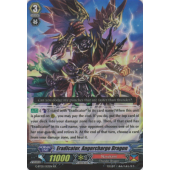 Eradicator, Angercharge Dragon G-BT05/013EN RR