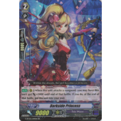 Darkside Princess G-BT05/019EN RR