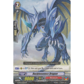 Recklessness Dragon G-BT05/031EN R