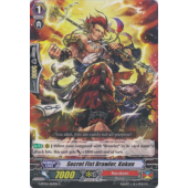 Secret Fist Brawler, Kokon G-BT05/063EN C