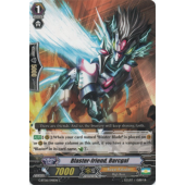 Blaster-friend, Barcgal G-BT06/048EN C