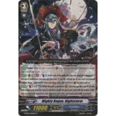 Mighty Rogue, Nightstorm G-BT06/083EN C