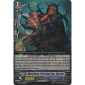 Witch Doctor of the Seven Seas, Raisruler G-BT06/088EN C