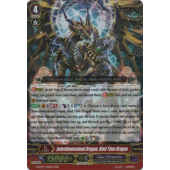 Interdimensional Dragon, Bind Time Dragon G-BT07/009EN RRR