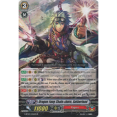 Dragon Fang Chain-shots, Sutherland G-BT07/032EN R