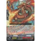 Radiant Dragon G-BT07/033EN R