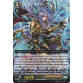 Knight of Compassionate Light, Bradott G-BT07/054EN C
