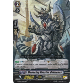 Menacing Monster, Golmenas G-BT07/076EN C