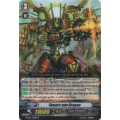 Square-one Dragon G-BT07/095EN C
