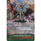 Sky Guardian Supreme Dragon, Bulwark Dragon G-BT09/015EN RR