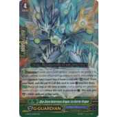Blue Storm Deterrence Dragon, Ice Barrier Dragon G-BT09/021EN RR