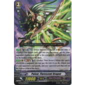 Pulsar, Flarescent Dragon G-BT09/039EN R