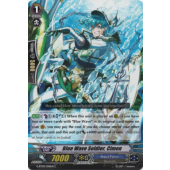 Blue Wave Soldier, Cimon G-BT09/096EN C