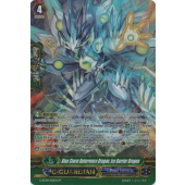 Blue Storm Deterrence Dragon, Ice Barrier Dragon G-BT09/S12EN SP