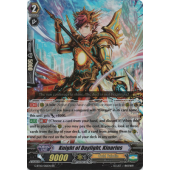 Knight of Daylight, Kinarius G-BT10/012EN RR