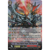 Frenzy Emperor Dragon, Gaia Desperado G-BT10/015EN RR