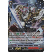 Stealth Rogue of Envy, Ikyuu G-BT10/019EN RR