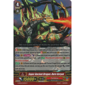 Super Ancient Dragon, Burn Geryon G-BT10/029EN R