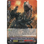 Steel Bullet Dragon, Barragerex G-BT10/062EN C