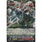 Ancient Dragon, Hylaeon Pike G-BT10/063EN C