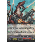 Cataclysmic Bullet Dragon, Raptrex G-BT10/065EN C