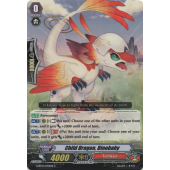 Child Dragon, Dinobaby G-BT10/070EN C
