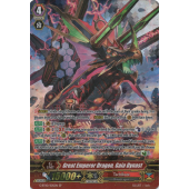 Great Emperor Dragon, Gaia Dynast G-BT10/S05EN SP