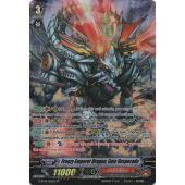 Frenzy Emperor Dragon, Gaia Desperado G-BT10/S10EN SP